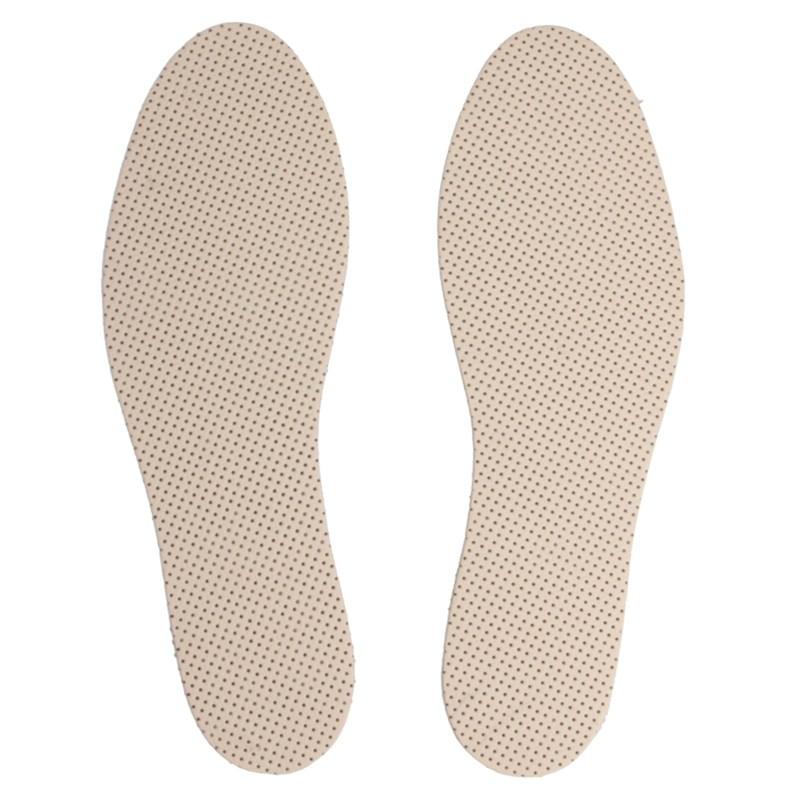 Schungit-Einlegesohlen Farbe: beige-0