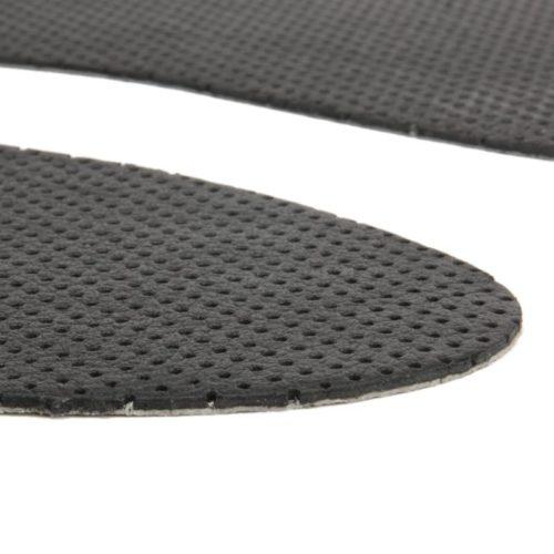 Schungit-Einlegesohlen 100 Stück Farbe: schwarz-0