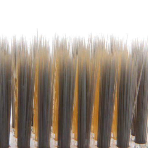 Edel-Schungit-Zahnbürste Farbe: violett-630