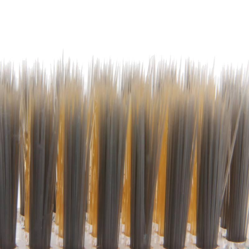 Edelschungit + Gold Zahnbürste Karton 320 Stück-605