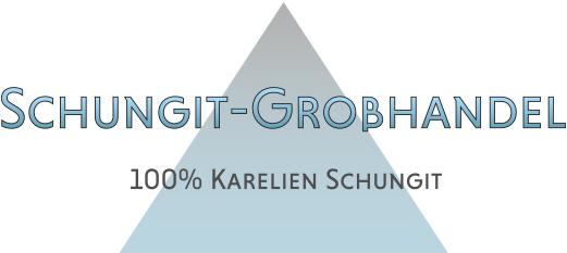 Schungit Grosshandel Logo